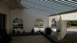 Van Molle - terrassen