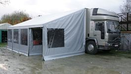 Van Molle - Vrachtwagens