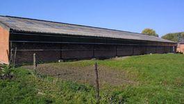 Van Molle - Industrie en landbouw
