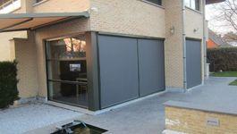 Van Molle - Screens-veranda